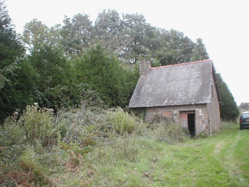 Sale house / villa Noyal sous bazouges 15500€ - Picture 6