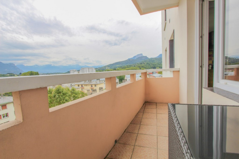 Vente appartement Chambery 140000€ - Photo 8