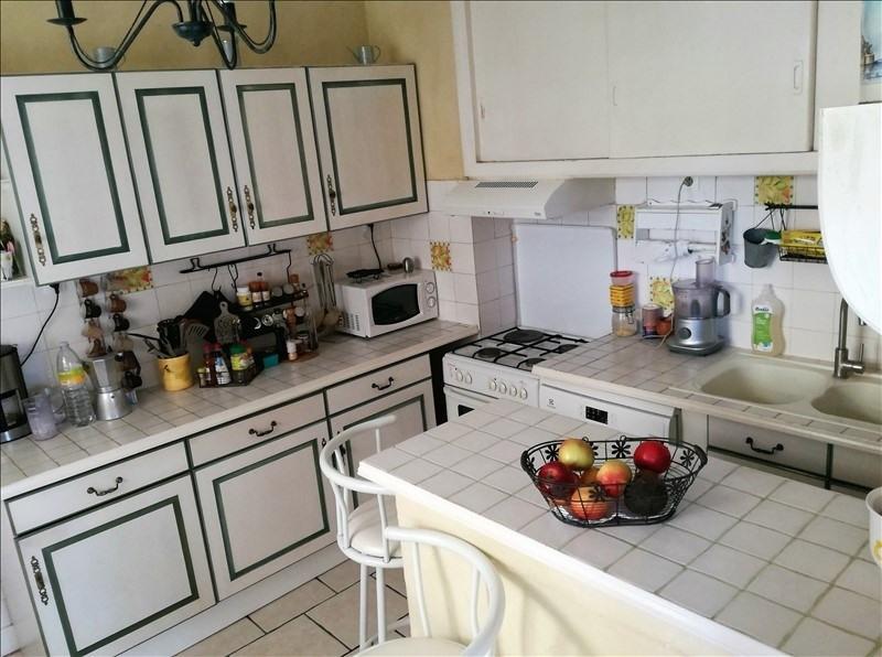 Sale house / villa Thourotte 158000€ - Picture 2