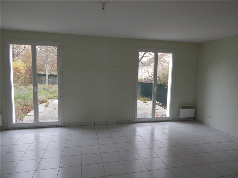 Vente maison / villa Vendome 102 000€ - Photo 4