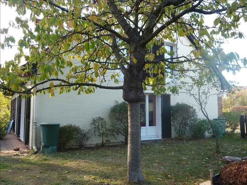 Vente maison / villa Bures sur yvette 476000€ - Photo 5