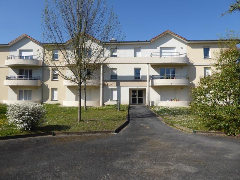 Location appartement Terrasson la villedieu 410€ CC - Photo 1