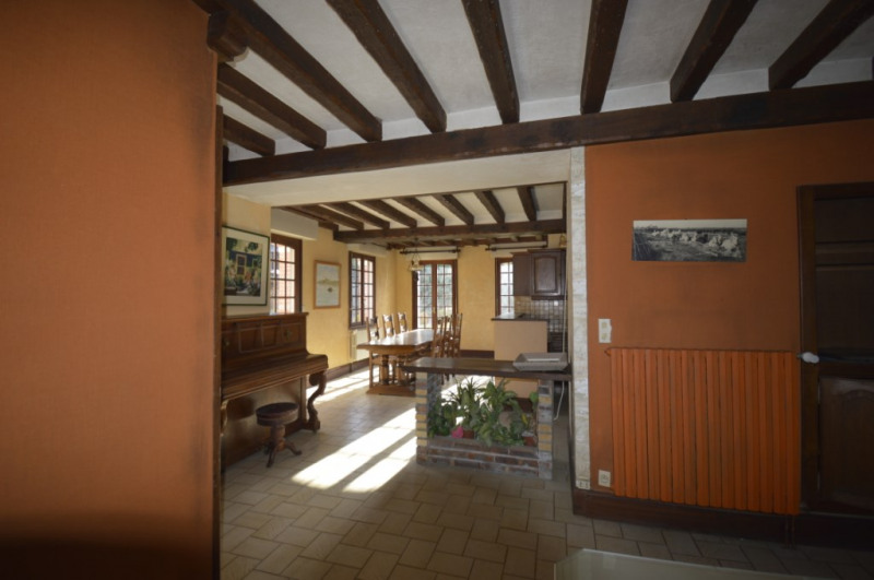 Sale house / villa Renaze 146720€ - Picture 2