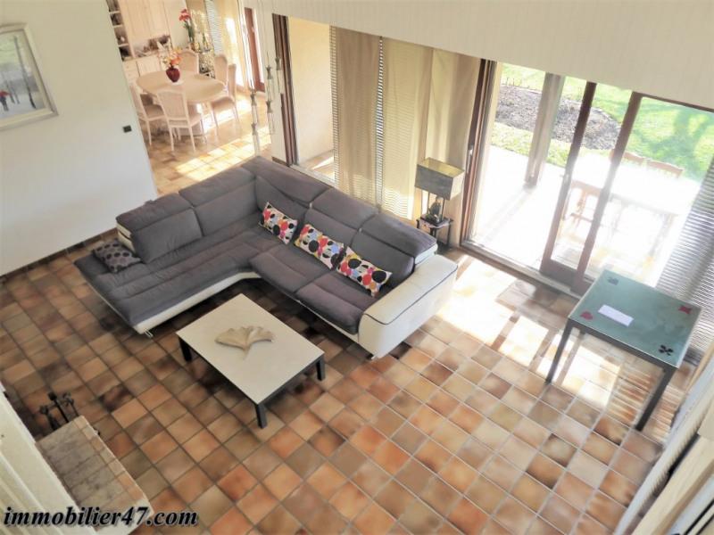 Vente maison / villa Ste livrade sur lot 279000€ - Photo 4