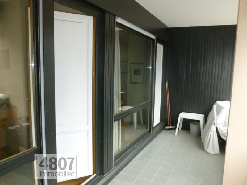 Vente appartement St julien en genevois 385 000€ - Photo 3