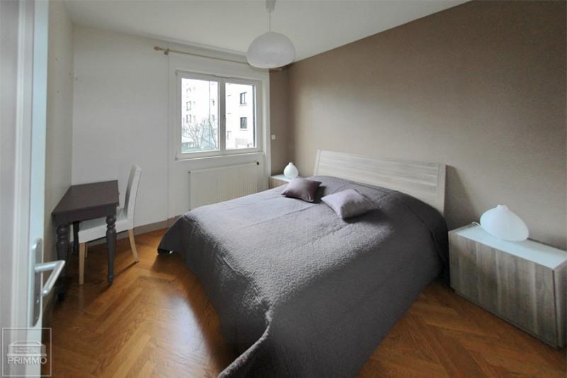 Rental apartment Lyon 6ème 999€ CC - Picture 2