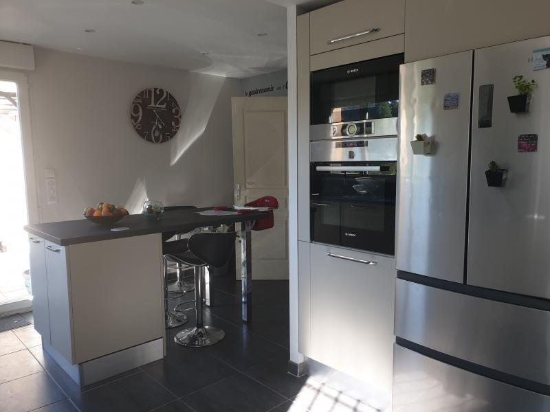 Vente maison / villa Condat sur vienne 207000€ - Photo 3