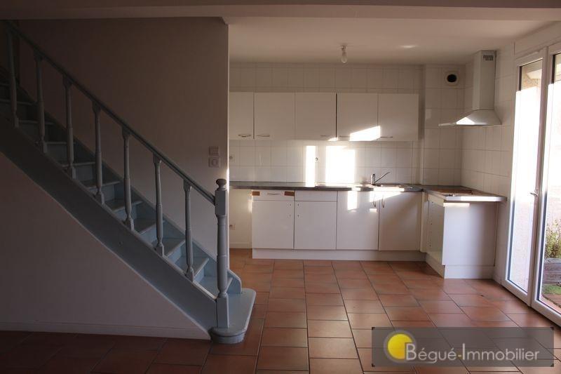 Vente maison / villa Leguevin 224000€ - Photo 2