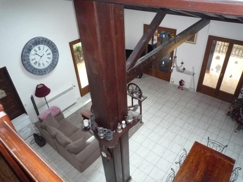 Vente maison / villa Villemoirieu 315000€ - Photo 3