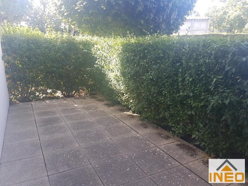 Vente appartement St gregoire 170 400€ - Photo 8