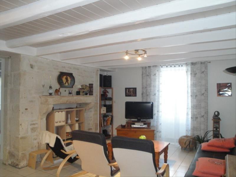 Vente maison / villa La creche centre 145500€ - Photo 2