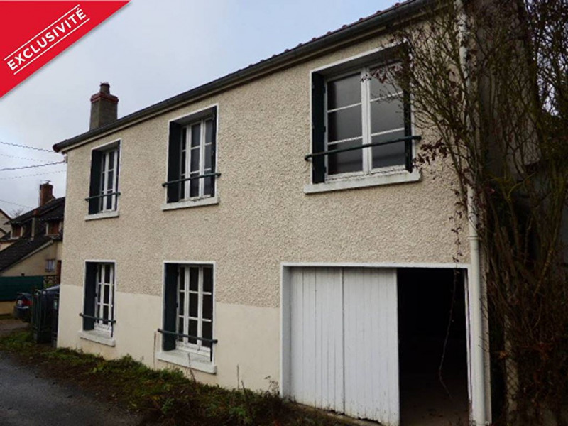 Sale house / villa Cosne cours sur loire 48000€ - Picture 1