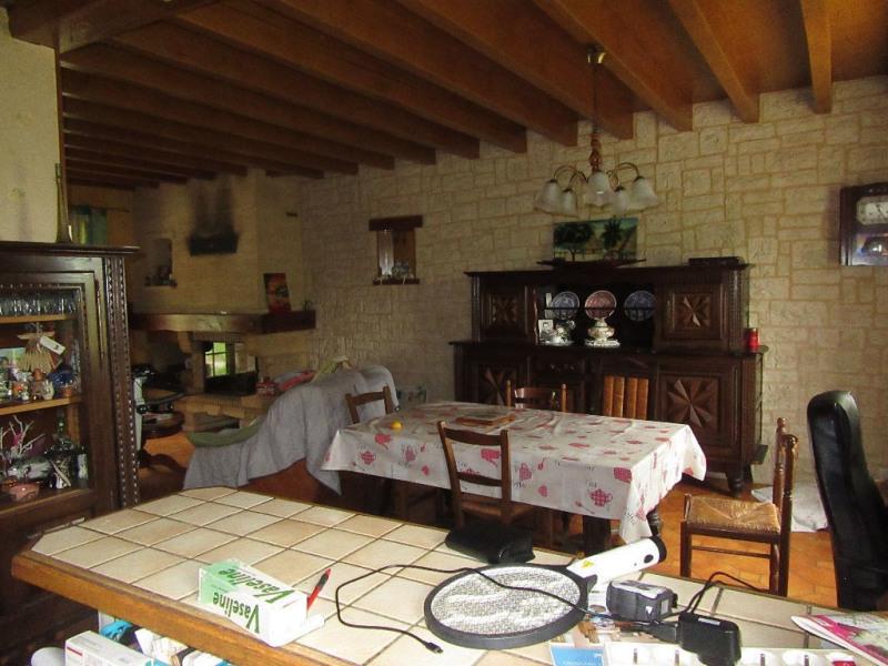 Vente maison / villa Champcevinel 265000€ - Photo 4
