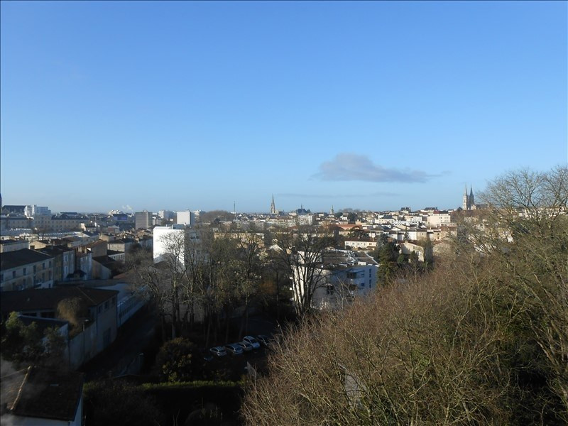 Vente appartement Niort 116 000€ - Photo 8