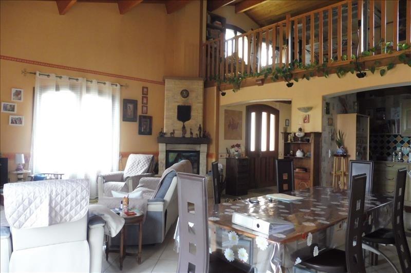 Vente maison / villa Breville 171200€ - Photo 3