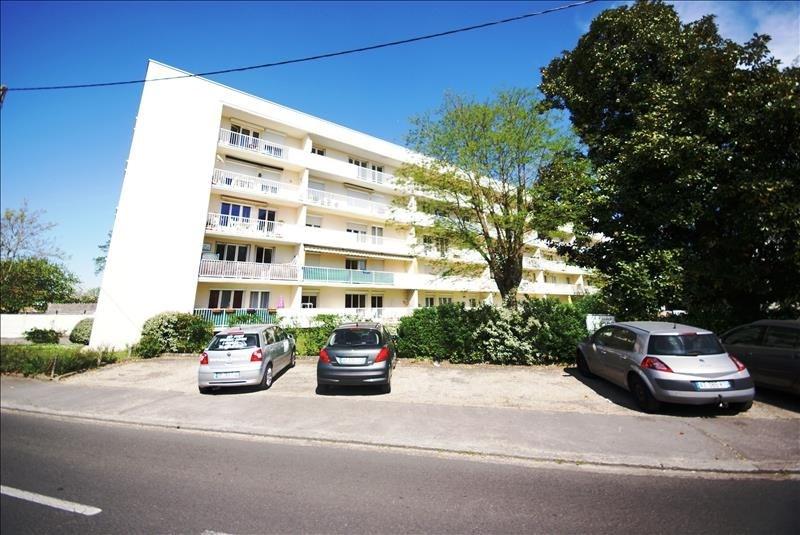 Vente appartement Bordeaux 170000€ - Photo 6