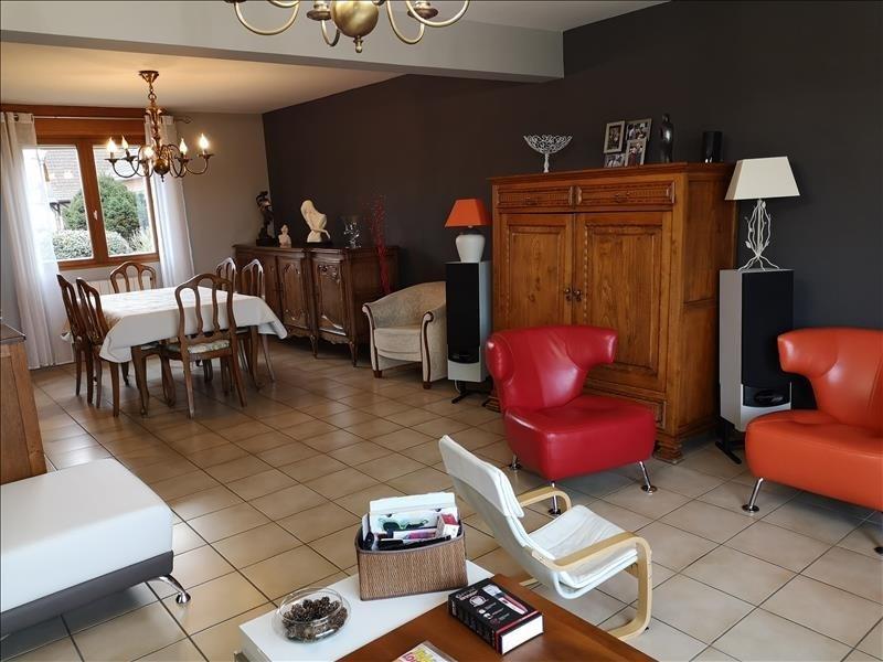 Sale house / villa Verquigneul 221000€ - Picture 3