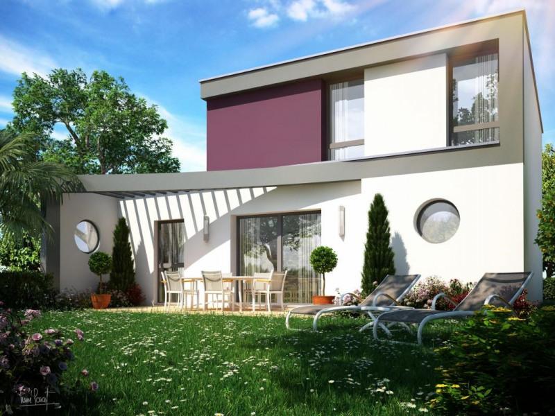 Maison contemporaine individuelle 4 pièces 96 m²