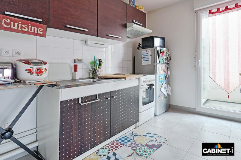 Sale apartment Orvault 248 900€ - Picture 4
