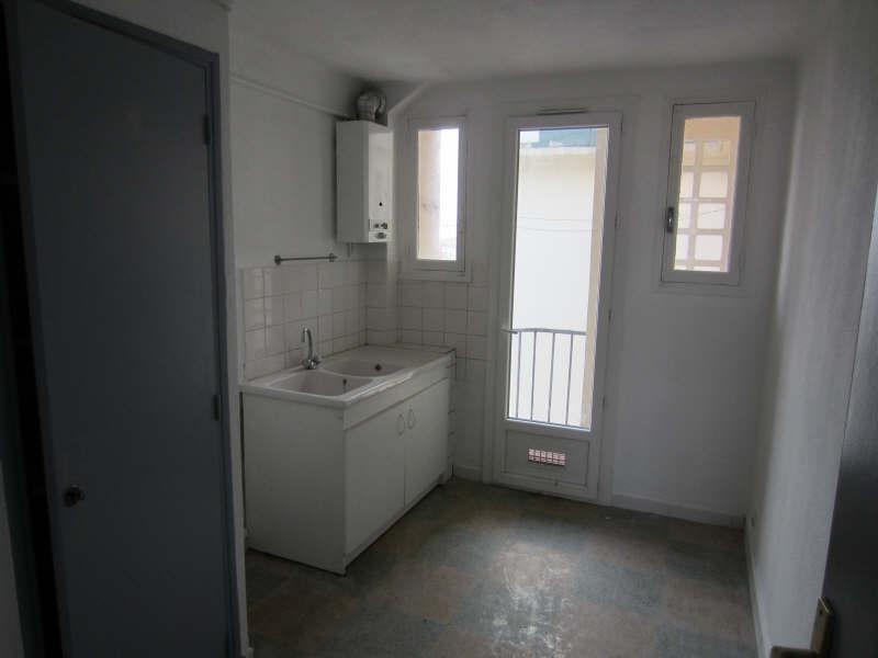 Rental apartment La seyne-sur-mer 550€ CC - Picture 1
