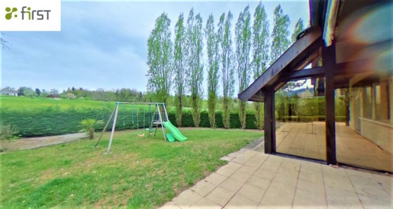 Venta de prestigio  casa Montagny les lanches 742000€ - Fotografía 7