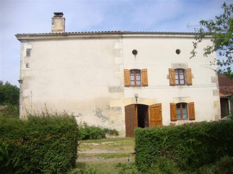Sale house / villa Brizambourg 164300€ - Picture 2