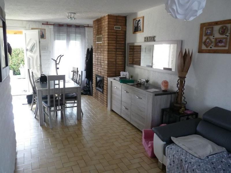 Sale house / villa Roche-la-moliere 189000€ - Picture 5