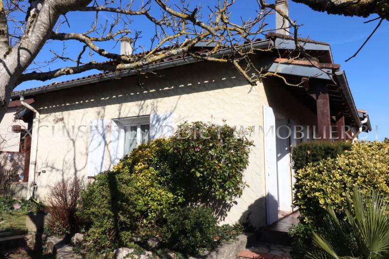 Vente maison / villa Saint-jean 357000€ - Photo 11