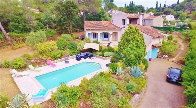 Vente de prestige maison / villa Peymeinade 599000€ - Photo 15
