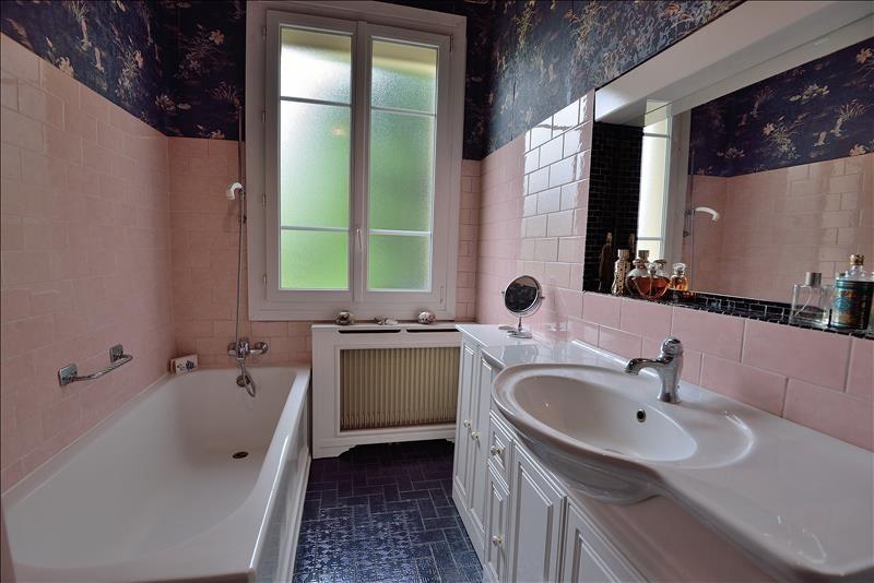 Vente maison / villa Morsang sur orge 525000€ - Photo 7
