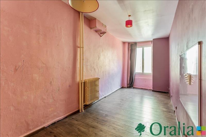 Vente de prestige appartement Lyon 9ème 630000€ - Photo 10