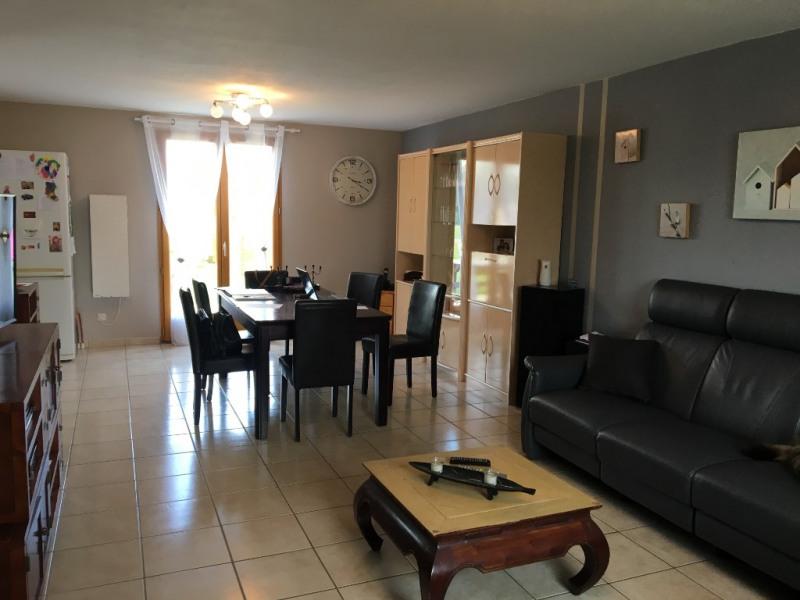Sale house / villa Thivars 191700€ - Picture 4