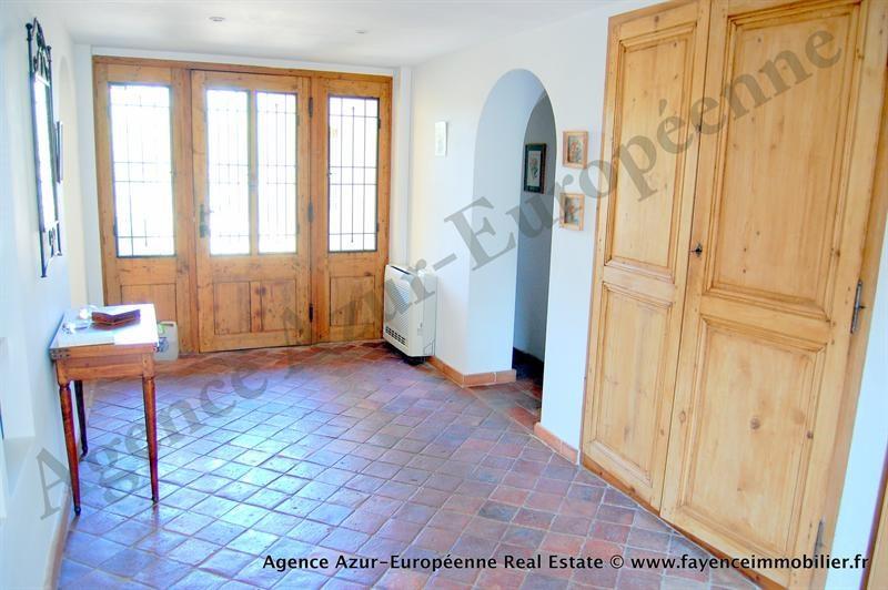 Deluxe sale house / villa Le canton de fayence 875000€ - Picture 17
