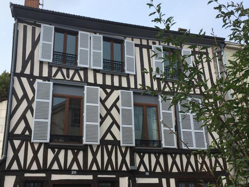 Sale apartment Châlons-en-champagne 105000€ - Picture 1