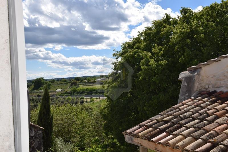 Vente maison / villa La rouviere 325000€ - Photo 4