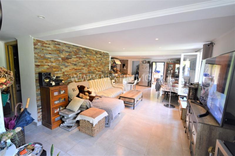 Venta de prestigio  casa Menton 560000€ - Fotografía 8