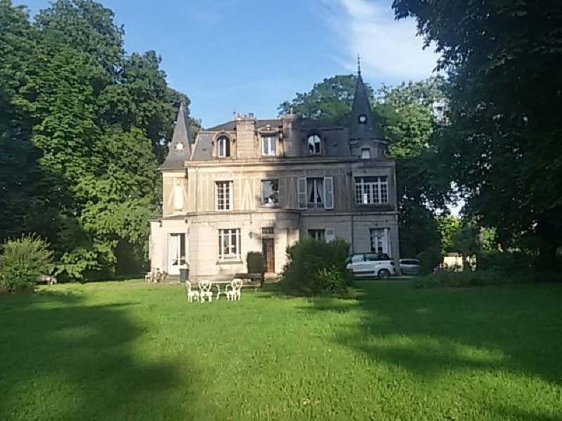 Sale house / villa Meru pr... 499000€ - Picture 3