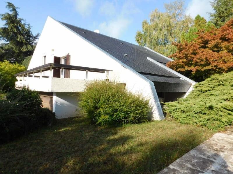 Vente de prestige maison / villa Les loges en josas 1280000€ - Photo 1