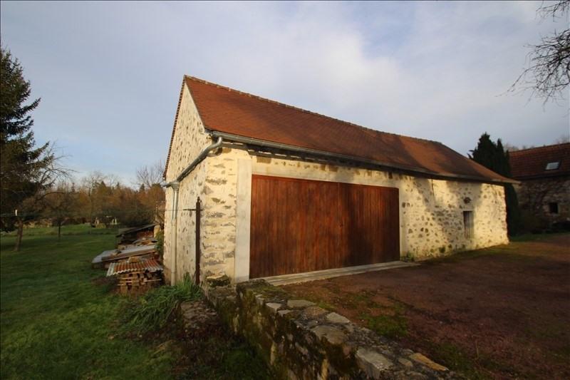 Sale house / villa Mareuil sur ourcq 270000€ - Picture 8