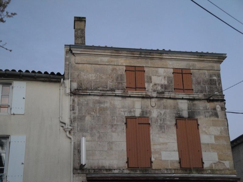 Sale building Niort 81000€ - Picture 1