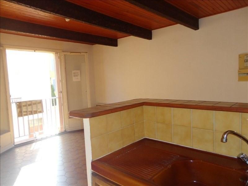 Venta  apartamento Port vendres 76000€ - Fotografía 6