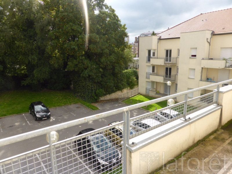 Vente appartement Tourcoing 89000€ - Photo 1