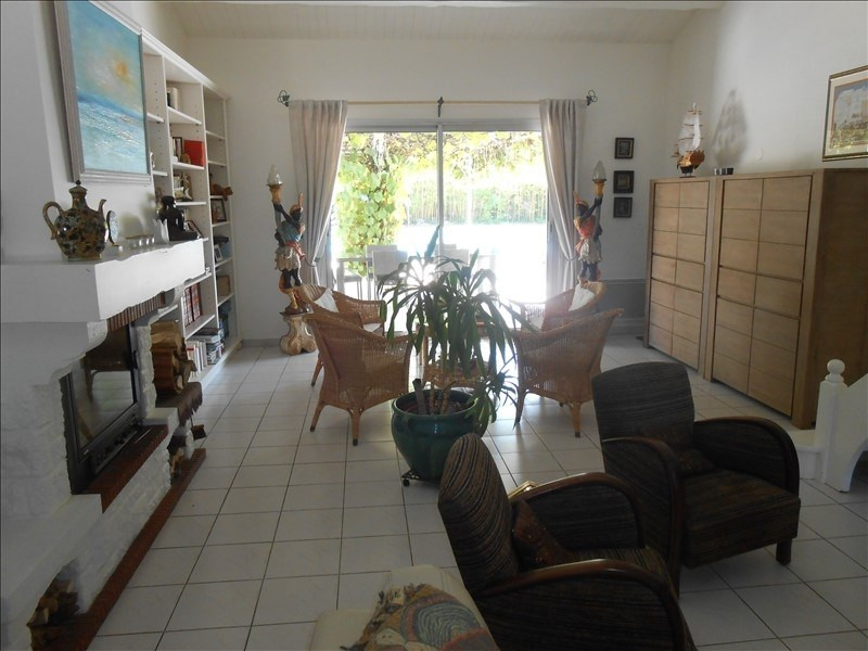 Vente maison / villa Aiffres 326 970€ - Photo 6
