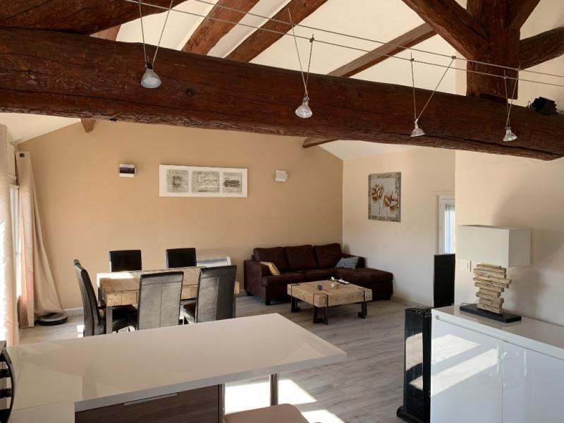 Sale house / villa Beauvoisin 349000€ - Picture 3