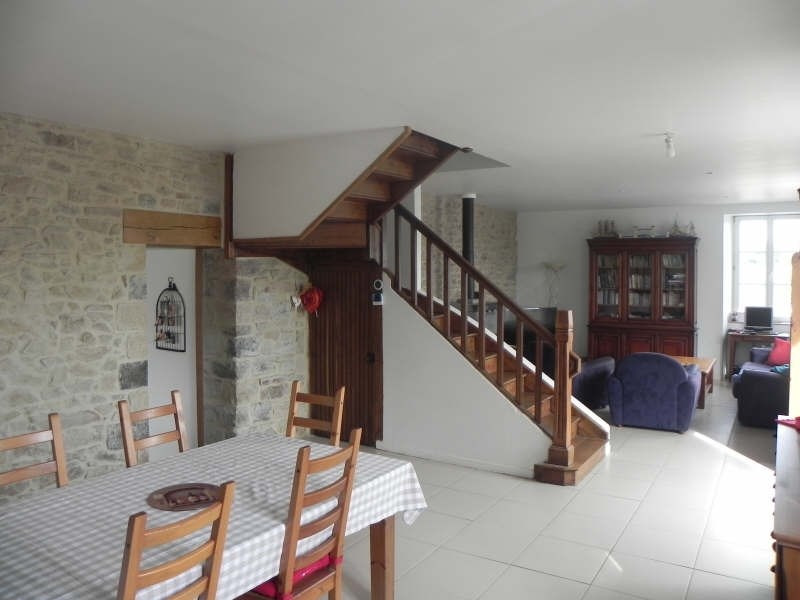 Vente maison / villa Louannec 259 707€ - Photo 2