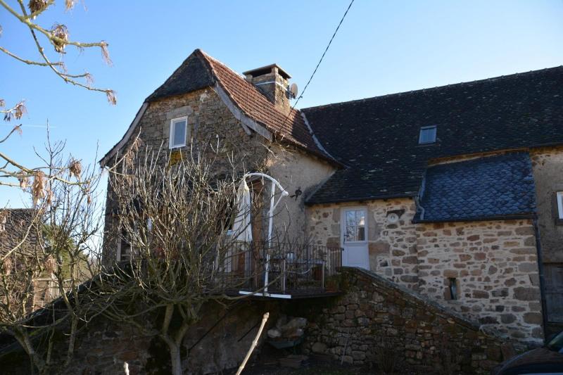 Vente maison / villa Rignac 240000€ - Photo 7