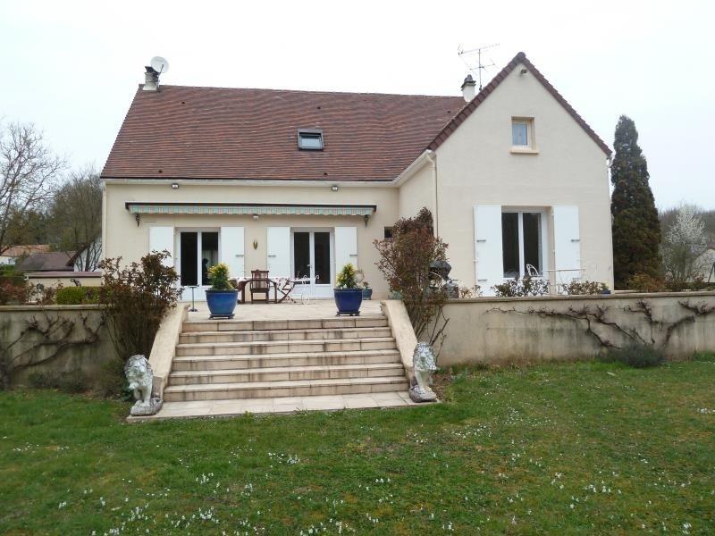 Sale house / villa Seraincourt 598000€ - Picture 1