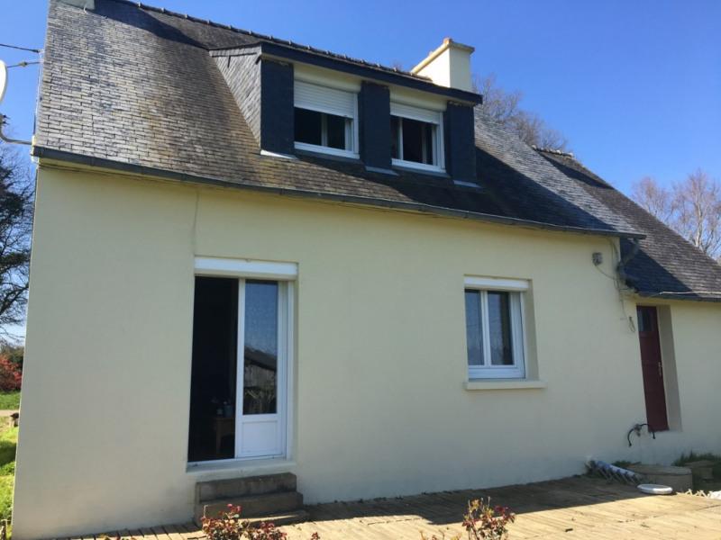 Sale house / villa Plouguernevel 149000€ - Picture 8