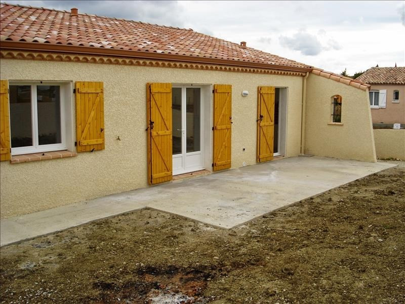 Vente maison / villa Carcassonne 179 000€ - Photo 1