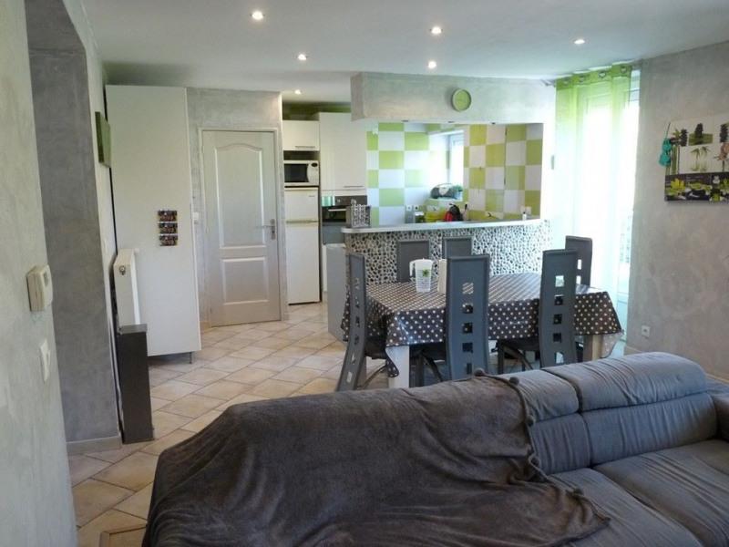 Revenda casa Roche-la-moliere 142000€ - Fotografia 3